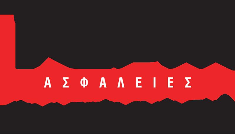 EPM Asfaleies logo